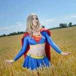 Supergirl PureLight Cosplay 005 150x150 Supergirl by PureLight Cosplay