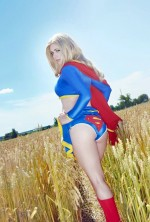 Supergirl PureLight Cosplay 006 150x222 Supergirl by PureLight Cosplay