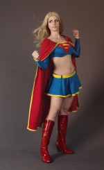 Supergirl PureLight Cosplay 009 150x245 Supergirl by PureLight Cosplay
