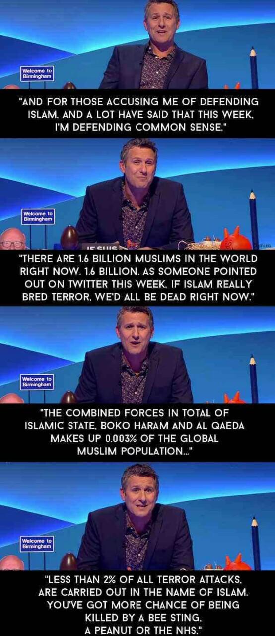 definding islam definding islam Humor