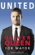 oliverqueenmayor1 8f3bb 150x231 Oliver Queen for Mayor Television Comic Books Arrow