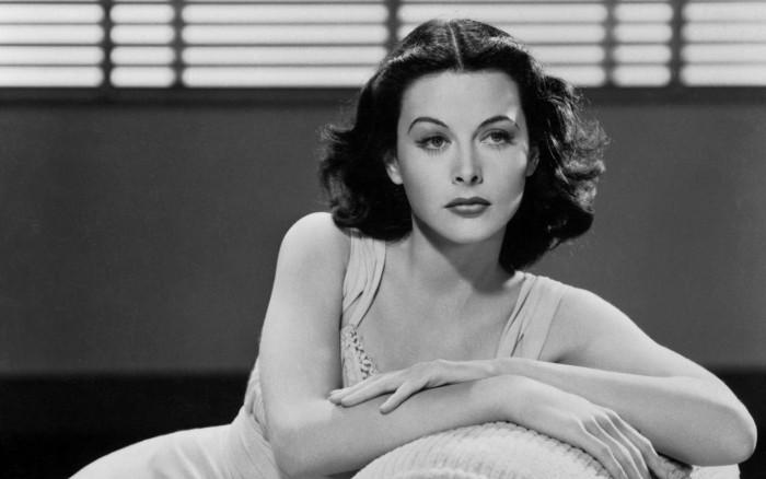 Hedy Lamarr 1940