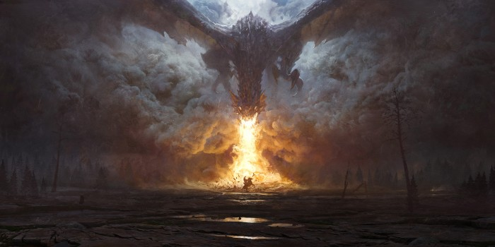 Dragons Breath by 88grzes 700x350 Dragons Breath by 88grzes