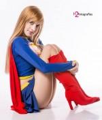 Supergirl AgosAshford 001 150x176 Supergirl by AgosAshford