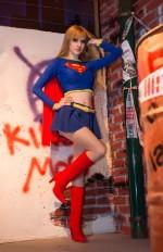 Supergirl AgosAshford 007 150x232 Supergirl by AgosAshford