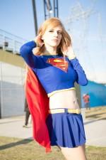 Supergirl AgosAshford 011 150x225 Supergirl by AgosAshford