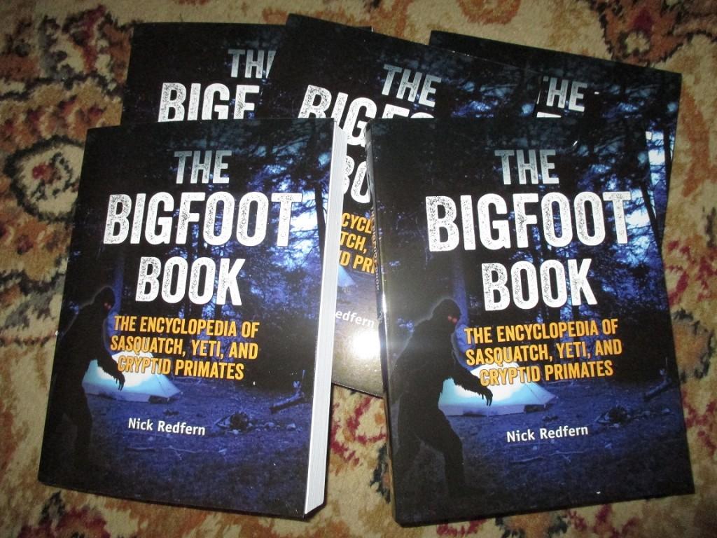 http://www.amazon.com/The-Bigfoot-Book-Encyclopedia-Sasquatch/dp/1578595614