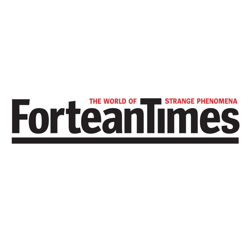 The Fortean Times