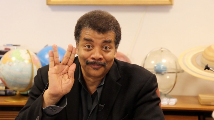 neil degrasse tyson star trek vulcan sign.jpg