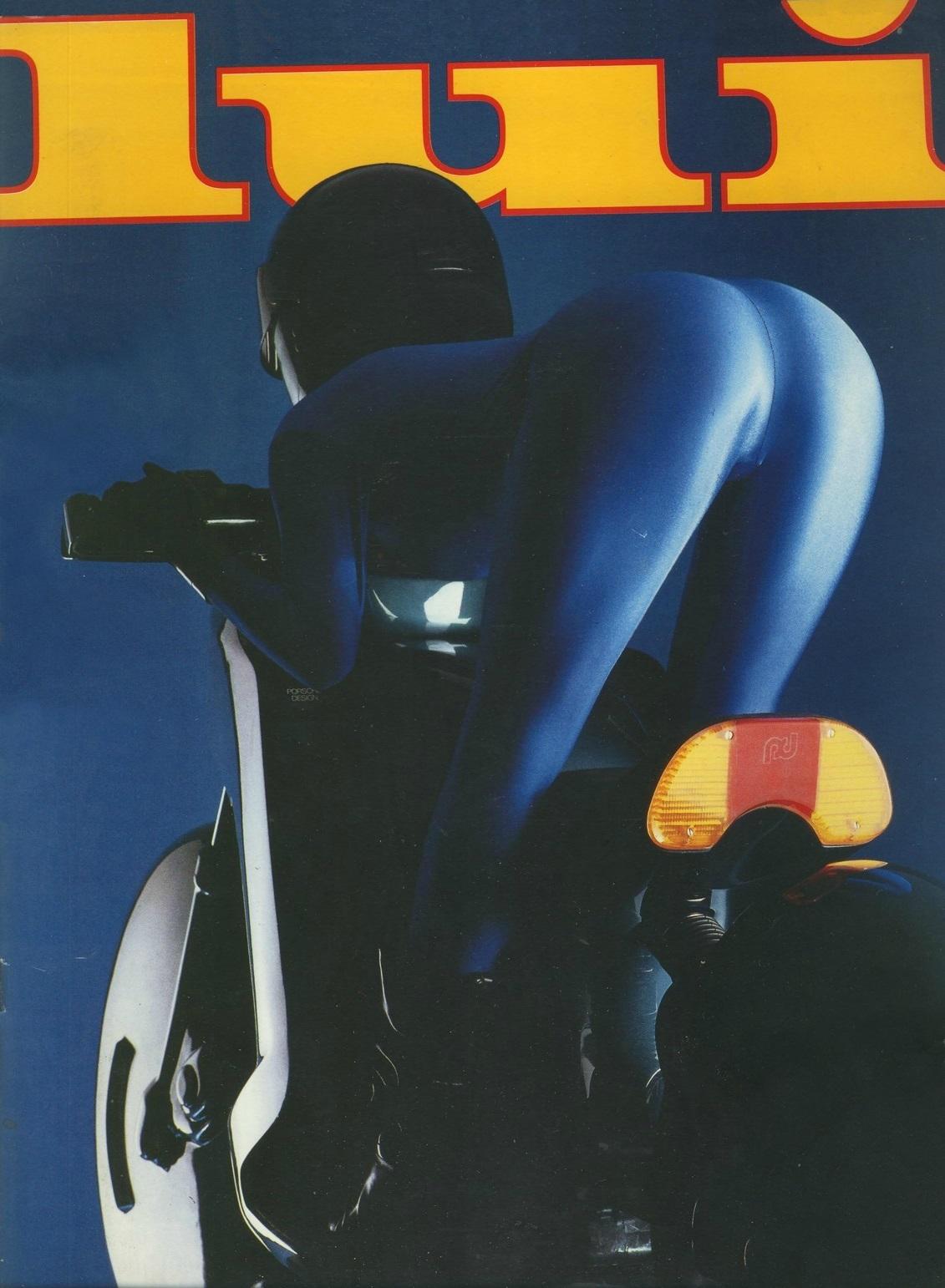 tumblr n0yfpoAIvk1rz2j56o1 1280 biker Photography NeSFW Lui Magazine cover