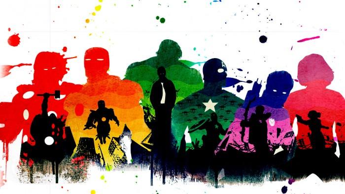waterpaint avengers.jpg