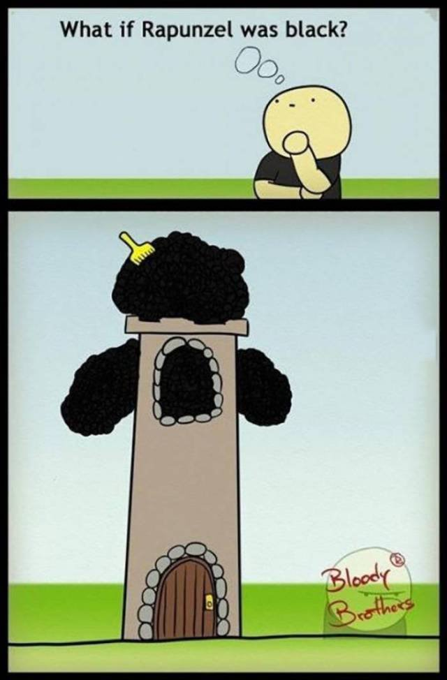 what if repunzel was black.jpg