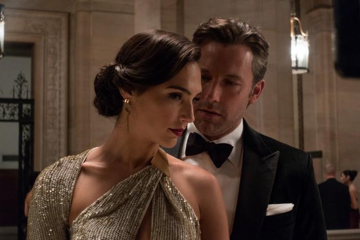 wonder woman and batman going to a dance.jpg