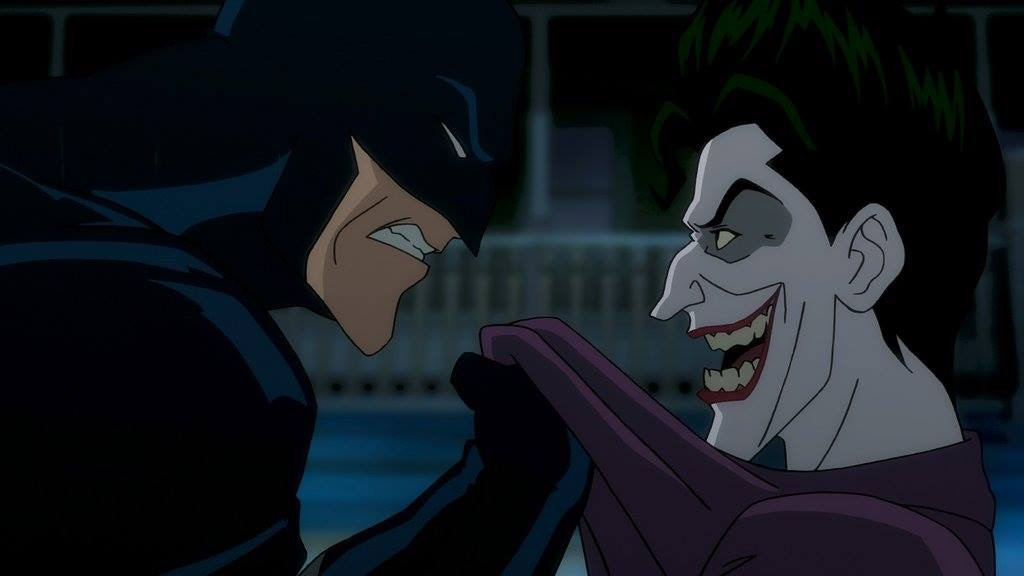 3g417Ds The Killing Joke