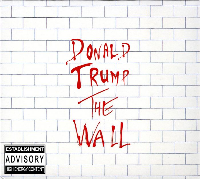 Donald Trump - The Wall.png