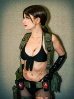 Metal Gear Solid V Quiet Meryl sama 003 150x200 Metal Gear Solid V   Quiet   Meryl sama Sexy NeSFW metal gear solid Gaming cosplay