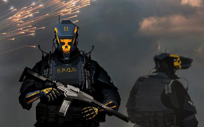 SPQD II