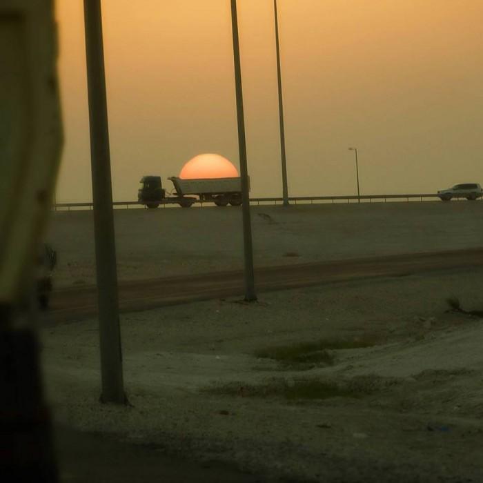 Solar Dump