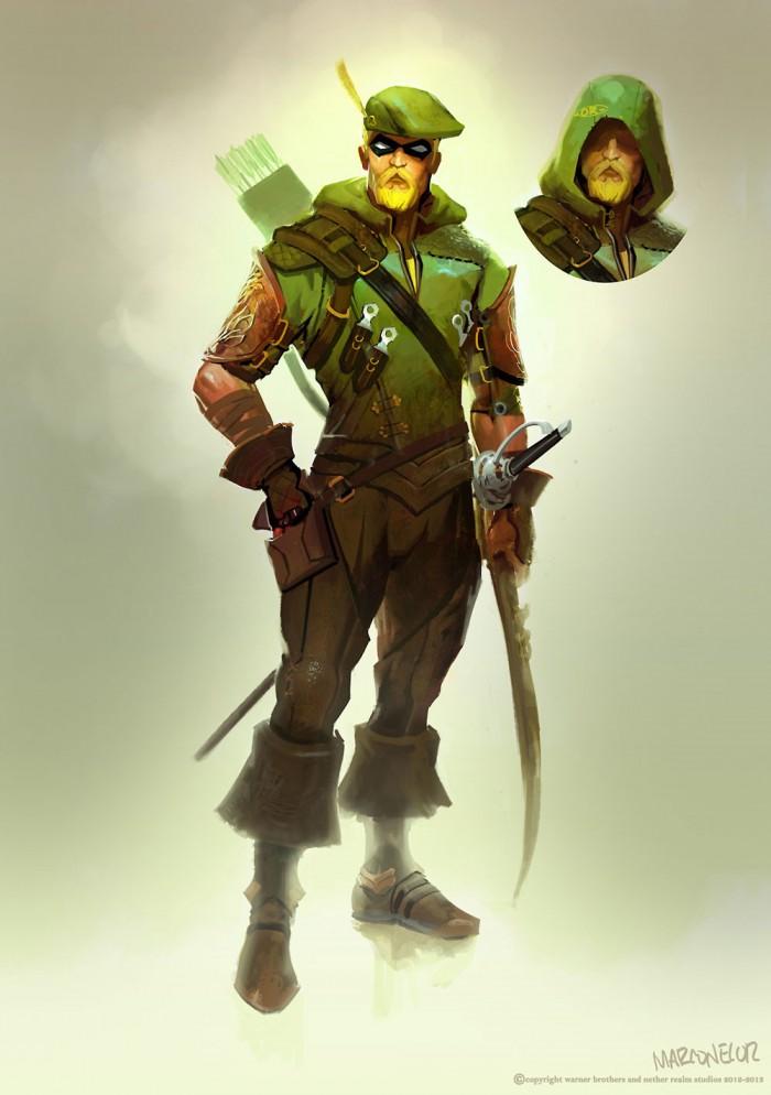 The Arrow has a fancy hat.jpg