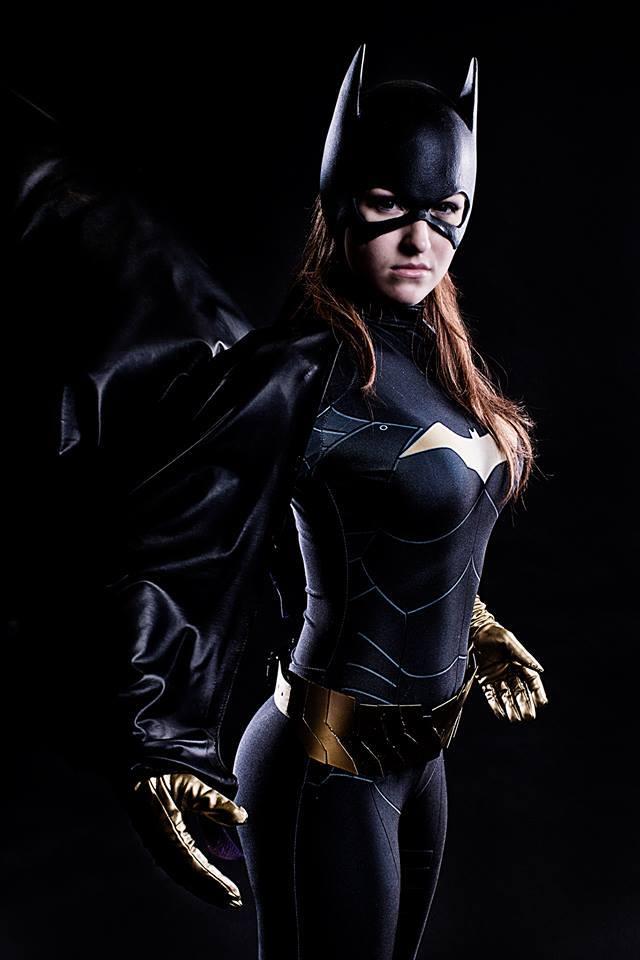 batgirl cosplayer batgirl cosplayer
