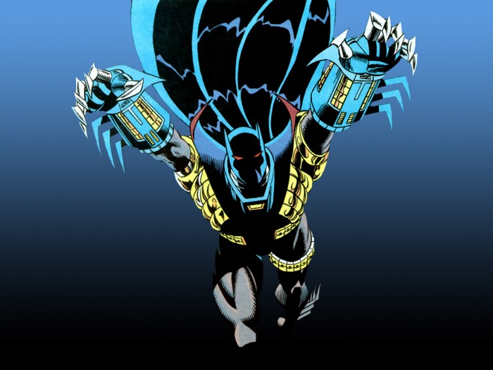 Azbats leaps at your face with his razor claws 700x525 Azbats leaps at your face with his razor claws