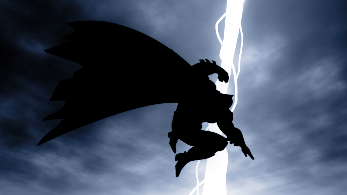 Batman Returns Wallpaper 700x394 Batman Returns Wallpaper