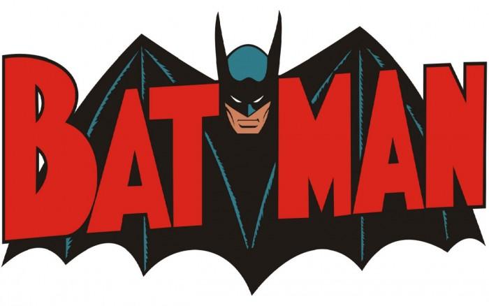 Classic Batman Logo 700x438 Classic Batman Logo