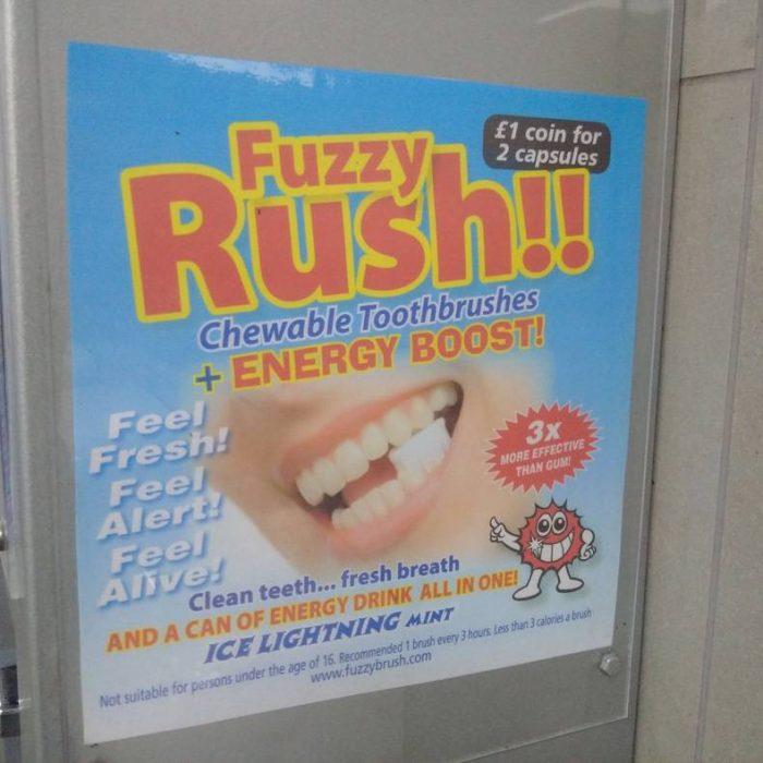 Fuzzy Rush 700x700 Fuzzy Rush