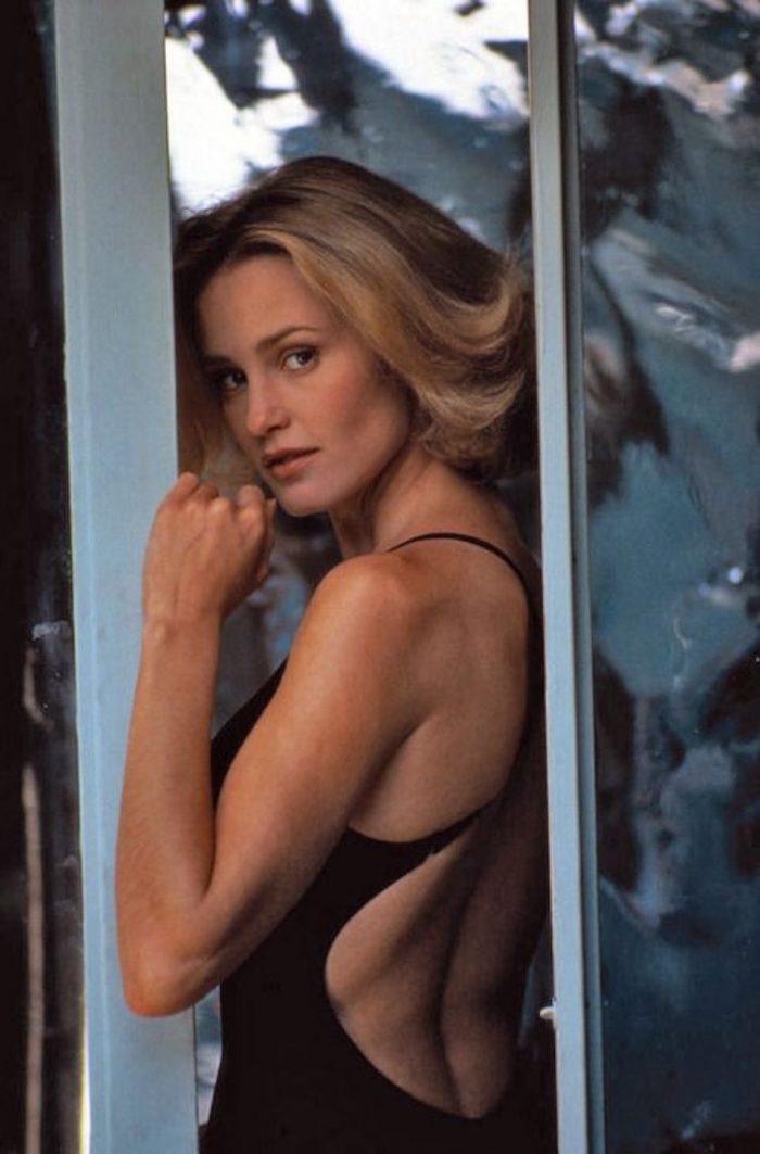 Jessica Lange 1