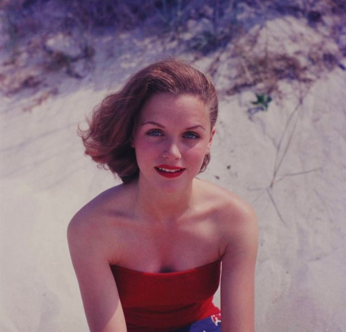 Lee Remick 1