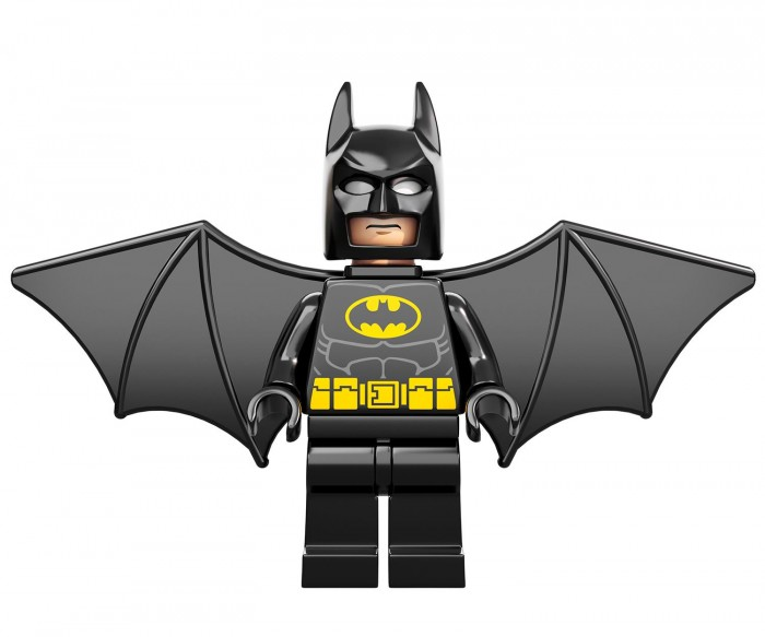 Lego Batman with wings 700x583 Lego Batman with wings