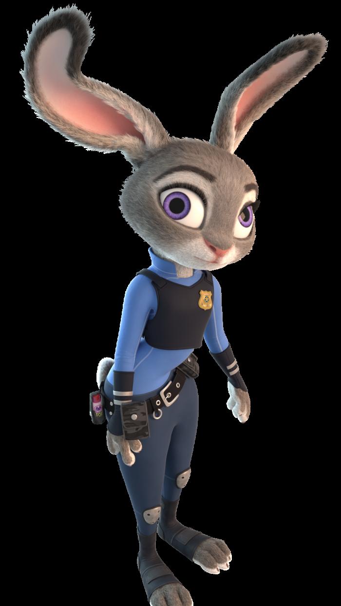 Rabbit Cop 700x1244 Rabbit Cop