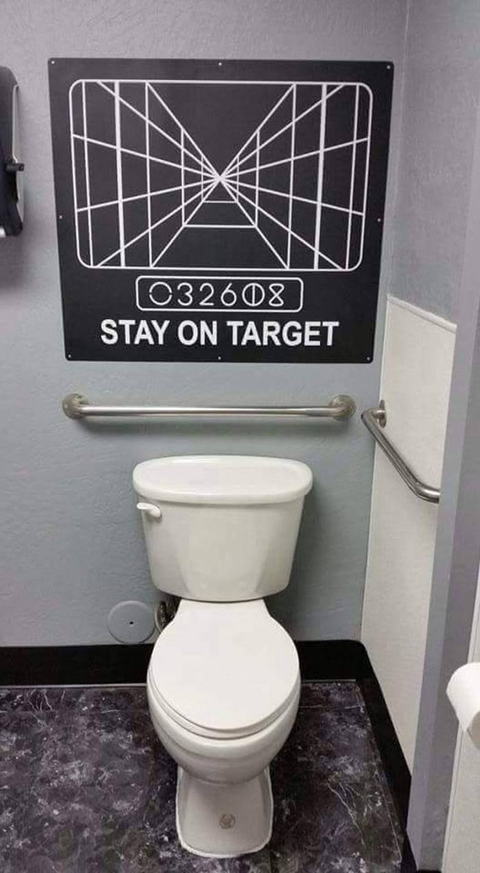 Stay on target 700x1272 Stay on target