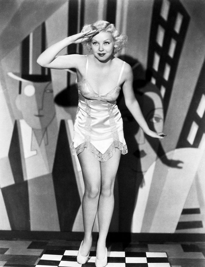 1930's publicity photo