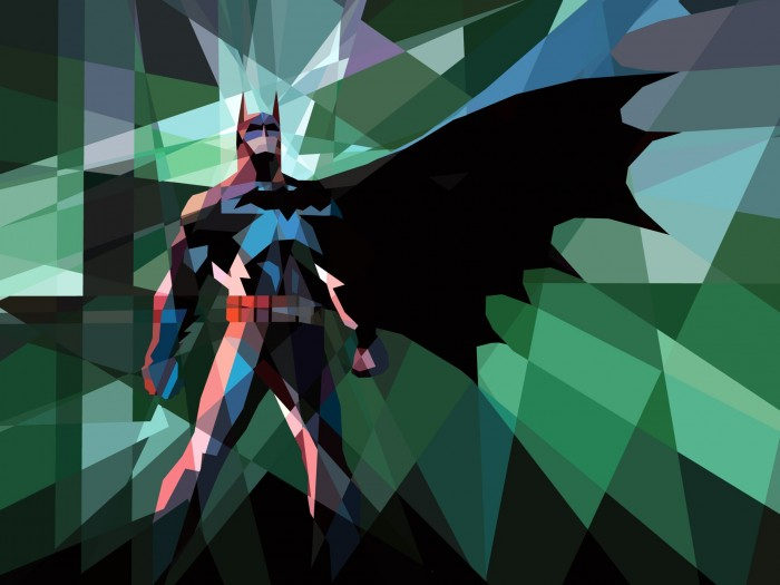 Vector Batman 700x525 Vector Batman