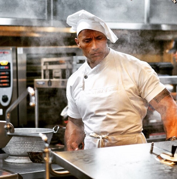 What is the Rock cooking.jpg