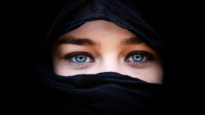 awesome eyes in a religious scarf.jpg