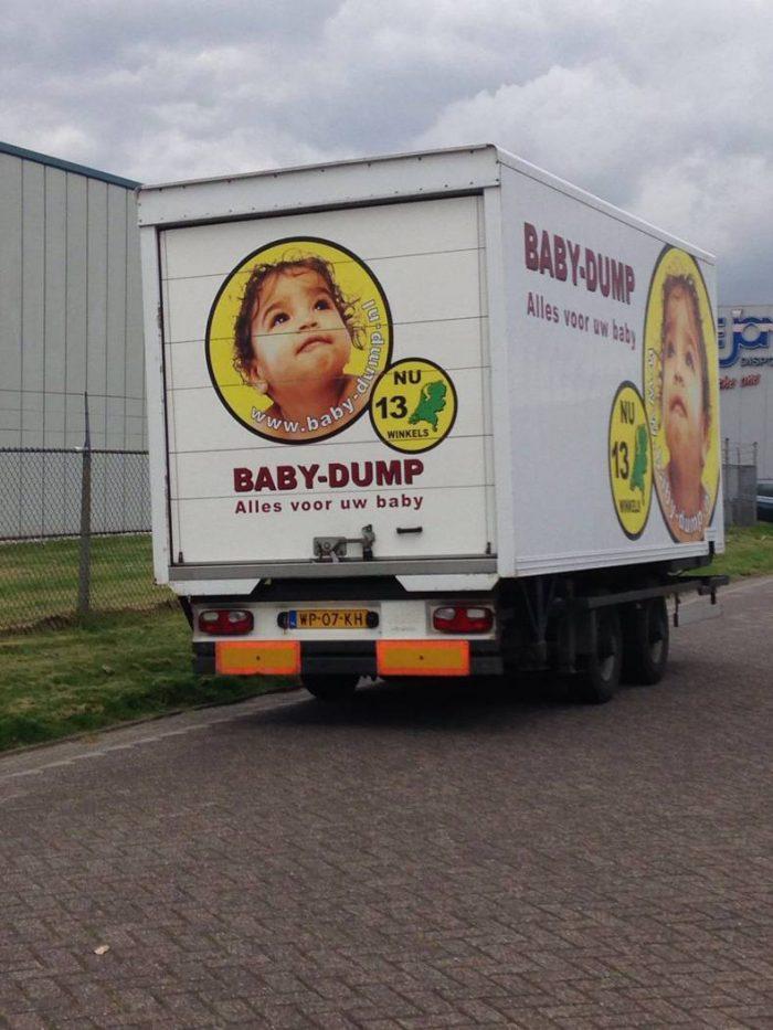 baby dump truck 700x933 baby dump truck