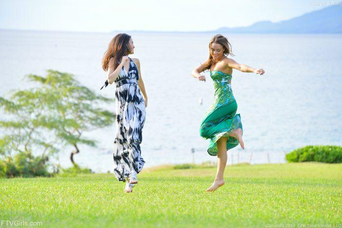 dancing on the lawn.jpg