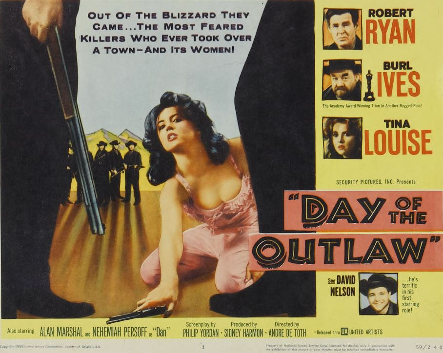 Day oftheoutlaw