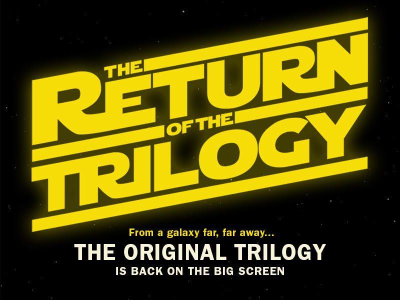 returnofthetril 800 600 81 s The Return of the Trilogy Roadshow The Return of the Trilogy Roadshow star wars
