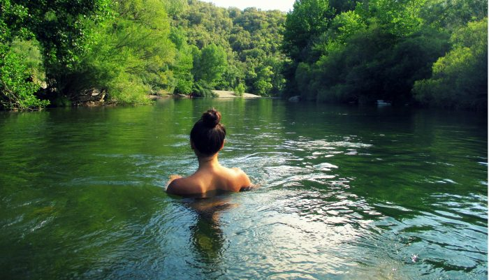 topless in the river.jpg