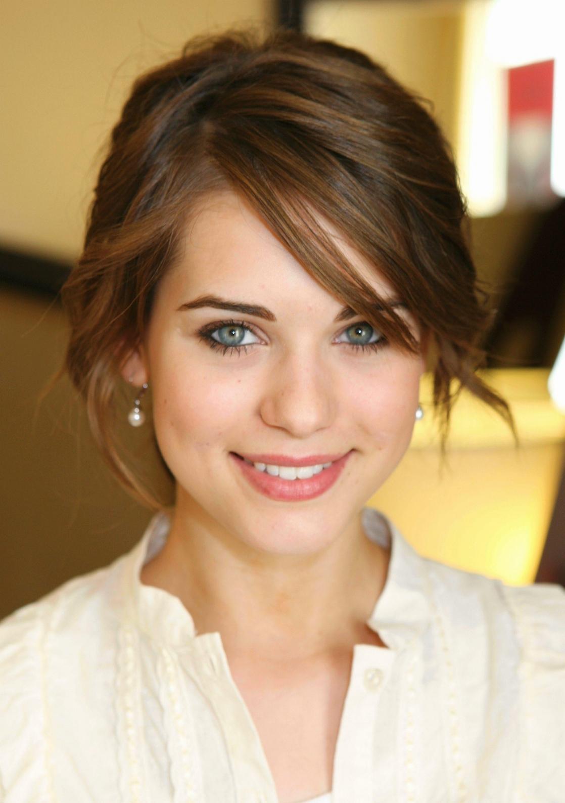 Beautiful Woman Smiles At You.jpg