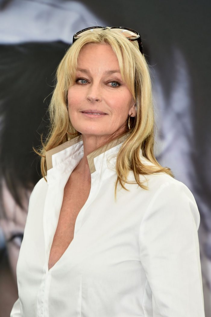 Bo Derek 2 700x1052 Bo Derek   Then and Now NeSFW GIF Bo Derek actress