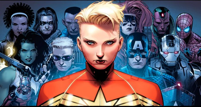 Captain Marvel and her friends.jpg