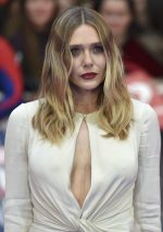 Elizabeth Olsen bangtidy net 1805521 150x213 Elizabeth Olsen – Captain America Civil War Premiere in London 26.04.16 vertical wallpaper Sexy Elizabeth Olsen