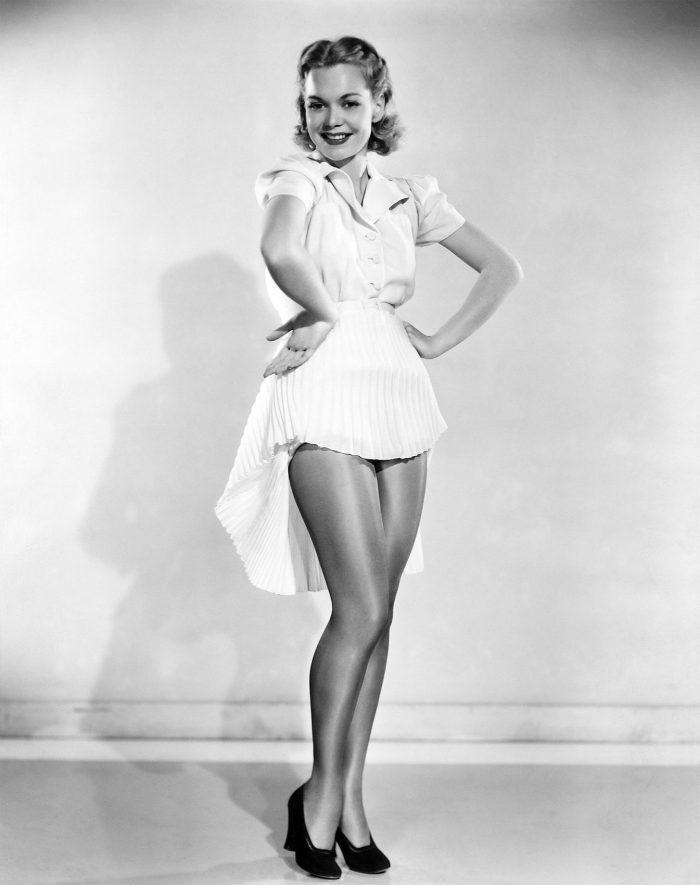 Jane Wyman 1