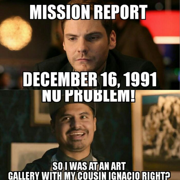 Mission Report 700x700 Mission Report