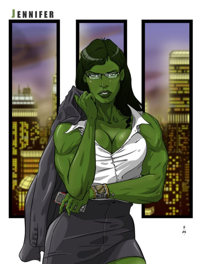 She Hulk and the city.jpg