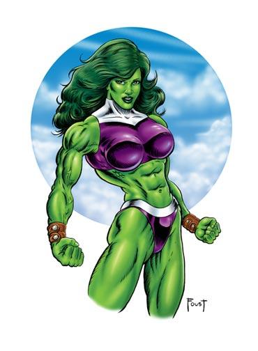 She Hulk bikini flex.jpg
